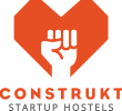 Construkt Hostel Logo