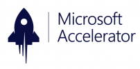 Microsoft Accelerator Rocket DarkBlue (1)