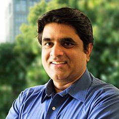 Sanjay AnandaramMentor,TiE Board Member